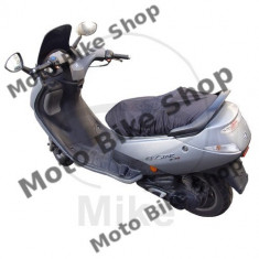 MBS Husa sezut impermeabila Maxi Scooter 90x144cm, Cod Produs: 7115694MA - Husa moto
