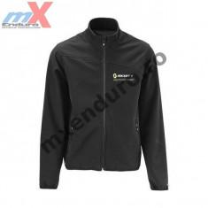 MXE Geaca barbati Scott Softshell Factory Team culoare neagra Cod Produs: 221309-1040