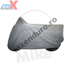 MXE Prelata moto de interior gri 246x104x127 cm (marime XL) Cod Produs: 7115629MA