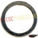 Garnitura toba Kymco / Peugeot / Honda 50 PP Cod Produs: 100705010RM - Echipament Ciclism