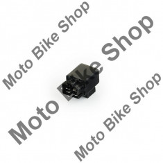 Releu pornire Yamaha/ MBK/ Malaguti/ Minarelli/ Booster/ Jog PP Cod Produs: MBS030504 - Releu pornire Moto