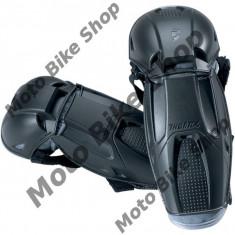 MBS Protectii coate Thor Quadrant, negre, Cod Produs: 27060137PE - Protectii moto
