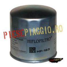 Filtru Ulei BMW, zincat, Cod OEM 11001 341 616 PP Cod Produs: HF163