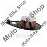 MBS Filtru aer racing K&N Suzuki VZ 800 M800 Intruder K5 B41111 2005-2008, Cod Produs: 7620883MA - Filtru aer Moto