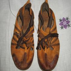 Pantofi sport Maliparmi piele Mar 41 - Adidasi dama, Culoare: Din imagine, Piele naturala