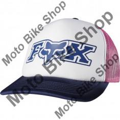 MBS Fox Girl Kappe Snapback Vapors Trucker, Midnight, Os, P:16/191 BIFA, Cod Produs: 16215329AU - Sapca Dama
