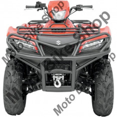MBS Bull bar fata negru Suzuki LT-A700X King Quad 4x4 2005, Cod Produs: 05301008PE - Accesoriu ATV