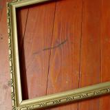 Rama din lemn pentru tablou fotografii sau oglinda  !!!