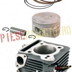 Set motor Piaggio ET4/Liberty 125 4T PP Cod Produs: 100080060RM - Chiulasa Moto