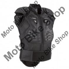 MBS FOX PROTEKTORHEMD TITAN SPORT SLEEVELESS, schwarz, 2XL, 15/142, Cod Produs: 10056001007AU - Armura moto