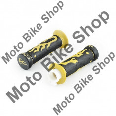 Set mansoane ghidon moto-cauciuc PP Cod Produs: MBS170116 - Mansoane Moto