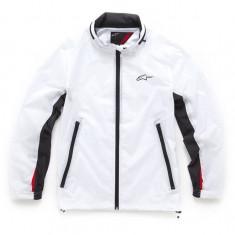 MXE Geaca casual Alpinestars Montreal, alb Cod Produs: 10151100520LAU