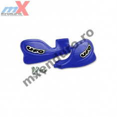 MXE Protectii maini albastre, Yamaha YZ125+250/01- Cod Produs: UF3831089AU - Protectii maini Moto
