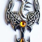Pandantiv celtic Phoenix din Avalon - Pandantiv fashion