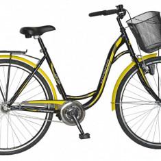DHS CITADINNE 2832 PB Cod Produs: 21528324593 - Bicicleta de oras