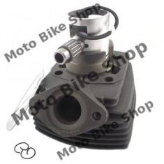 MBS Set motor City First Bike CityFlex 50 2T, Cod Produs: MBS622 - Motor complet Moto