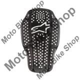 MBS Protectie spate Alpinestars KR-2I, negru, M, Cod Produs: 6501615MAU
