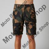 MBS FOX HYDROSHORT SLAMBOZO, army, 30, Cod Produs: 1348053230AU