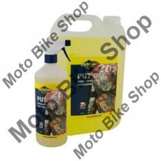 MBS PUTOLINE PUT OFF BIKE CLEANER 5LITER KANNE, 5 LITER, 15/323, Cod Produs: PU73606AU - Produs intretinere moto