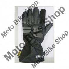 MBS Manusi piele / textil impermeabile Mb Porelle, negru, XL, Cod Produs: MB4021XLAU