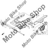 MBS Placa intinzator lant Honda NX650S 1995 #5, Cod Produs: 52121MAN620HO