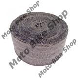 MBS Banda izolare termica evac 10mmx50mm,neagra, Cod Produs: 7832942MA