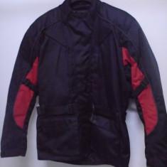 MXE Geaca moto/atv textil, culoare negru/rosu Cod Produs: MX5109 - Imbracaminte moto