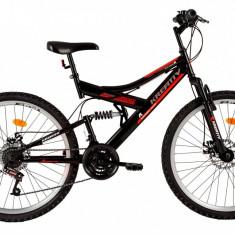 Bicicleta Kreativ K2643 (2016) PB Cod Produs: 216264369 - Mountain Bike