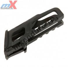 MXE Ghidaj bascula lant Honda CRF 250+450 neagra Cod Produs: UF4662001AU - Brat - Bascula Moto