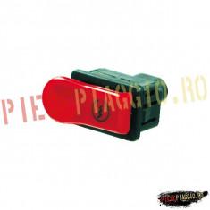 Buton pornire rosu Piaggio NRG/Gilera PP Cod Produs: 246135000RM - Intrerupator Moto