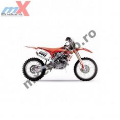 MXE Kit abtibild Blackbird Racing Kit Replica WOrld MX Honda CRF 250, 10- Cod Produs: BB8142RAU - Stikere Moto