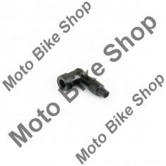 Pipa bujie plastic PP Cod Produs: MBS030251 - Pipe bujii Moto