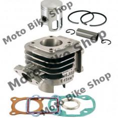 MBS Set motor Aprilia/Minarelli/Yamaha AC vertical D.40, Cod Produs: 100080040RM - Motor complet Moto