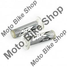 Set mansoane ghidon moto-plastic, cromate PP Cod Produs: MBS170117 - Mansoane Moto