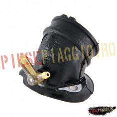 Flansa admisie Piaggio Fly/X8 125-150 / Liberty 125-200 4T PP Cod Produs: 1849465OL - Piese injectie Moto