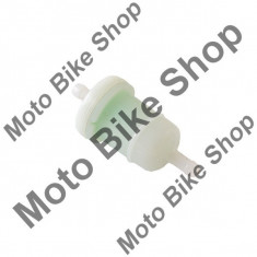 Filtru benzina 6mm cilindric, tip 1 PP Cod Produs: MBS050307 - Filtru benzina Moto