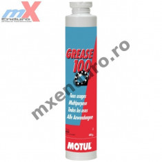 MXE Motul Grease 100 -vaselina Cod Produs: 100913 - Produs intretinere moto