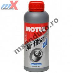 MXE Motul air filter oil Cod Produs: 239040 - Produs intretinere moto
