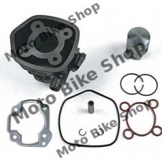 MBS Set motor Aprilia/Minarelli/Yamaha LC orizontal D.40 DR, Cod Produs: KT00094 - Motor complet Moto