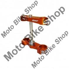 MBS SCAR GABELBRUCKE KOMPL SX65/03-11, GABELBRUCKE Orange, 15/264, Cod Produs: 5409KTMAU