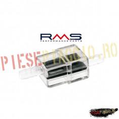 Filtru benzina D.7 PP Cod Produs: 100607010RM - Filtru benzina Moto