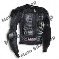MBS Protectie corp copii enduro neagra, Cod Produs: PE02068K3 - Protectii moto