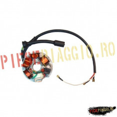 Stator aprindere Piaggio Ape PP Cod Produs: 199500PI - Alternator Moto