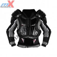 MXE Protectie corp EVS, culoare negra, 4XL Cod Produs: EVS-4XL - Protectii moto