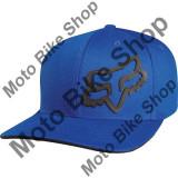 MBS FOX KAPPE FLEXFIT SIGNATURE, blue, S-M, Cod Produs: 68073002037AU