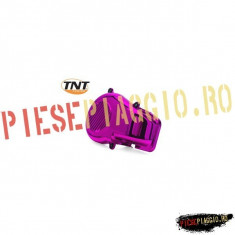 Capac racire motor Minarelli vertical mov PP Cod Produs: T093505 - Capac racire cilindru Moto