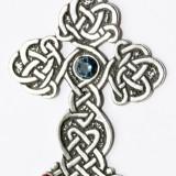 Pandantiv Crucea reginei Guinevere - Pandantiv fashion