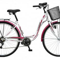 DHS CITADINNE 2834 PB Cod Produs: 21528344590 - Bicicleta de oras
