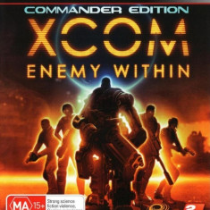 PS3 XCOM Enemy Within - Assassins Creed 4 PS3 Ubisoft