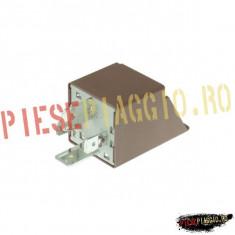 Releu pornire Piaggio/Gilera 12V/80Ah PP Cod Produs: 58115RPI - Releu pornire Moto